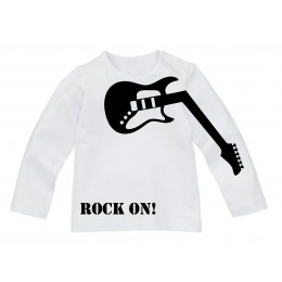 Longsleeve Rock on