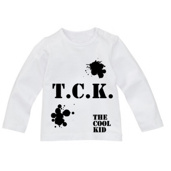 Longsleeve The Cool Kid