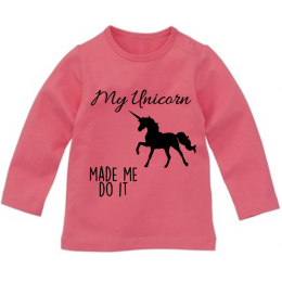 Shirt My Unicorn